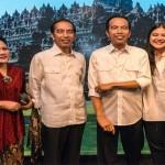 Patung Jokowi di Madame Tussauds Akan Berganti Baju Batik