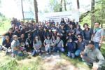 HOTEL DI JOGJA : Peduli Lingkungan, PHM Hospitality Tanam Pohon di Merapi