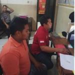 PENGANIAYAAN WONOGIRI : 9 Bulan Buron, Pendekar PSHT Ditangkap