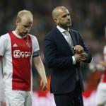 Final Liga Europa yang Membosankan Bagi Ajax