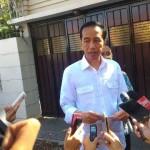 Jokowi-JK Kunjungi Lokasi Bom Kampung Melayu, Singgung RUU Anti-Terorisme