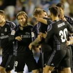 ICC 2017 : Madrid Dihajar City, Terganggu Kabar Transfer Mbappe?