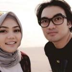 Kunjungi Tempat Akad Nikah Bareng Mantan Suami, Rina Nose Terjebak Nostalgia