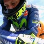 MOTO GP 2017 : Rossi Dipastikan Tersingkir dari Persaingan Juara