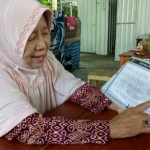 KISAH INSPIRATIF : Siti Sudjarahwati Hasilkan Puluhan Lagu Anak (2/4)