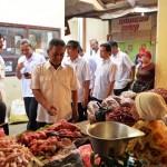 Jelang Ramadan, Harga Daging Sapi di Pacitan Capai Rp120.000/Kg