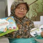 KISAH INSPIRATIF : Siti Sudjarahwati Ingin Menciptakan Lagu Anak hingga Usia Senja (1/4)