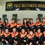 Ketum PBSI Yakin Indonesia Juara Piala Sudirman 2017
