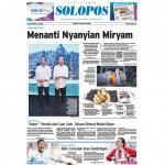 SOLOPOS HARI INI : Korupsi e-KTP: Menanti Nyanyian Miryam