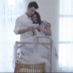 Stefan William Umumkan Kehamilan Celine Evangelista