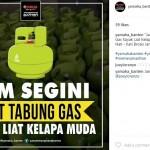 Tabung Gas di SMK Ma'arif Kulonprogo Meledak, Siswa Guru Jadi Korban