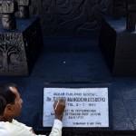 AGENDA SEMARANG : Taman dr. Tjipto Diresmikan Mendagri di Ambarawa