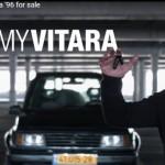 Video Iklan mobil dengan visual efek (Istimewa/Youtube/Eugene Romanovsky)