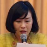 Isi Lengkap Surat Ahok yang Dibacakan Veronica Tan