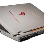 ASUS ROG G701V : Usung Teknologi Anyar untuk Hajar Game Terbaru