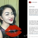 Bikin Video Tutorial Makeup, Ariel Tatum Malah Di-Bully