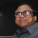 Wakil Ketua MPR Oesman Sapta ke Salatiga, Mahasiswa UKSW Dikuliahi Pancasila