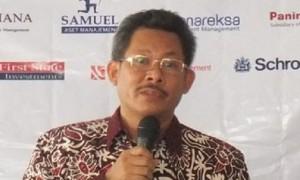 Wakil Rektor I Undip, Prof. M. Zainuri. (Twitter.com-@Heruhorn)