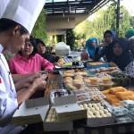 NEO+ AWANA JOGJA : Ajak Warga Mantrijeron Belajar Memasak