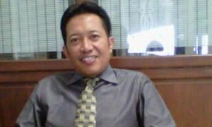 Ketua Gerakan Tani Nelayan Indonesia Jawa Tengah, Widhi Handoko. (Widhihandoko.com)
