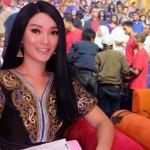 SENSASI ARTIS : Promosikan Judi Online, Zaskia Gotik Diceramahi