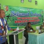 PENDIDIKAN MADIUN : SMPN 3 Kota Madiun Digadang-Gadang Terima Adiwiyata Mandiri