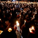 KY Minta Hentikan Demo Tolak Vonis Ahok