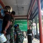 Begini Aksi Polisi Militer dan Warga Sragen Melawan Vandalisme