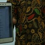Terobosan! Kismantoro Wonogiri Punya Aplikasi Info Ter-update