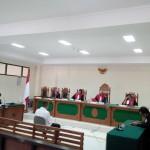 KORUPSI GUNUNGKIDUL : Mantan Kepala Basarnas DIY Divonis 4 Tahun Penjara