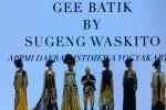 KISAH INSPIRATIF : Muncul Isu Batik Diambil Alih Negera Lain, Sugeng Pilih Hidupkan Seni Dalam Batik