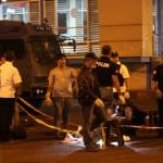 Begini Kronologi Ledakan Bom di Kampung Melayu Jakarta