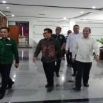 PILPRES 2019 : Ajukan Proposal, Cak Imin Lamar Jadi Cawapres Jokowi