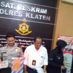 PUNGLI KLATEN : Dalami Kasus Pungli Camat Manisrenggo, Polisi Periksa 110 Orang