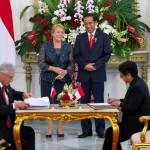 Chile Dukung RI Jadi Anggota Tidak Tetap Dewan Keamanan PBB