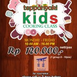 GQ Hotel Jogja Ajak Anak-Anak Belajar Masak
