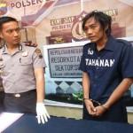 PENCURIAN SEMARANG : Copet di Konser SID, Pemuda asal Surabaya Dihajar Massa
