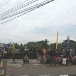 DEMO SRAGEN : Pedagang Pasar Masaran Bersiap Sampaikan Aspirasi kepada Bupati