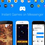 Game Instan di Facebook Messenger Kini Tersedia Secara Global