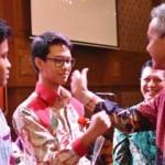 PENDIDIKAN JATENG : Gubernur Ganjar Pranowo Ajak Masyarakat Lebih Perhatikan Anak
