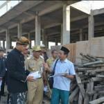INFRASTUKTUR DEMAK : Bantah Proyek Pasar Mranggen Mangkrak, Ganjar Kucurkan Dana Rp6 Miliar