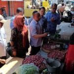 Jelang Ramadan, Harga Telur dan Daging Sapi di Karanganyar Naik