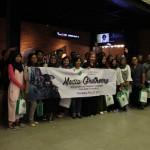 Hartono Mall Gelar Wonderful Top 14 Event untuk Pengunjung