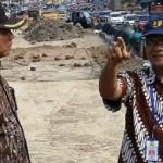 INFRASTRUKTUR SEMARANG : Hendi Pengin Underpass Jatingaleh Dipakai Lebaran 2017, Netizen Anggap Tak Mungkin