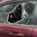 Pelempar Batu Pengemudi Toyota Camry Hingga Tewas, Ditangkap Polisi