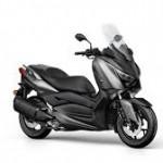 Indent Online Yamaha XMax Laris Manis