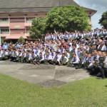 200 Lulusan INSTIPER Ini Berperan Besar Terhadap Perkembangan Perkebunan Sawit