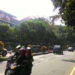 PERPARKIRAN SOLO : Jl. Kol. Sutarto Disterilkan dari Kendaraan Parkir dan PKL