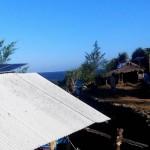 WISATA GUNUNGKIDUL : Dikenal Hingga Turis Mancanegara, Pantai Timang Menanti Perbaikan Jalan