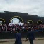 Lulus UN, Siswa SMA di Ponorogo Pilih Bersepeda dan Foto Bareng